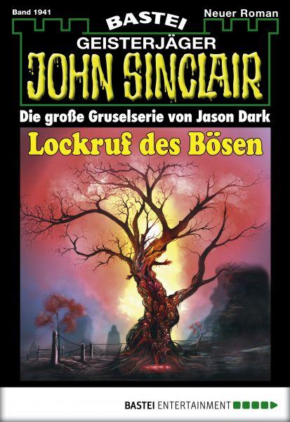 John Sinclair - Folge 1941