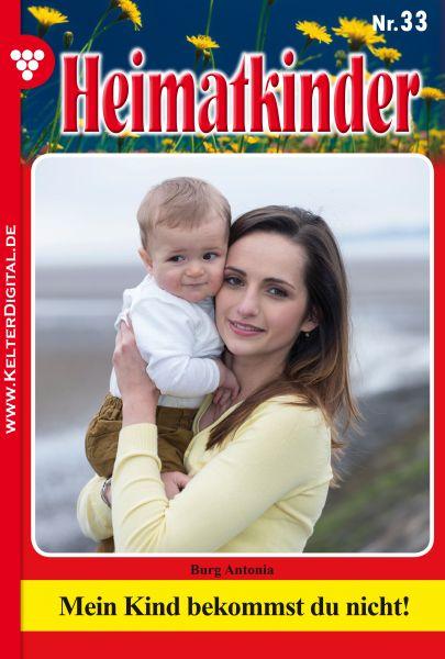 Heimatkinder 33 – Heimatroman