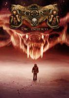Die Chroniken von Gor 12 - Die Bestien