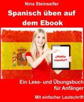 Spanisch üben auf dem Ebook