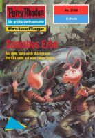 Perry Rhodan 2108: Samahos Erbe (Heftroman)