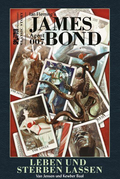 James Bond Classics: Leben und sterben lassen