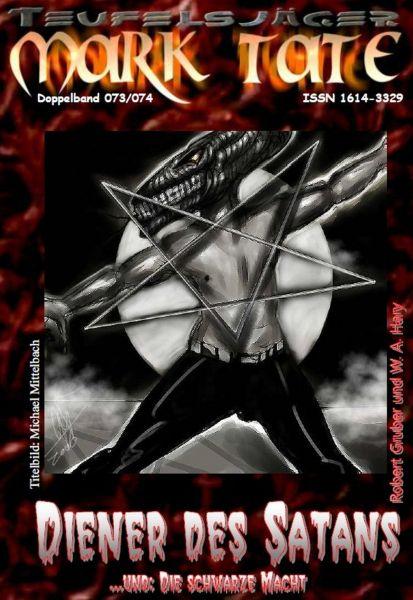 TEUFELSJÄGER 073-074: Diener des Satans