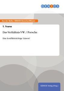 Das Verhältnis VW / Porsche