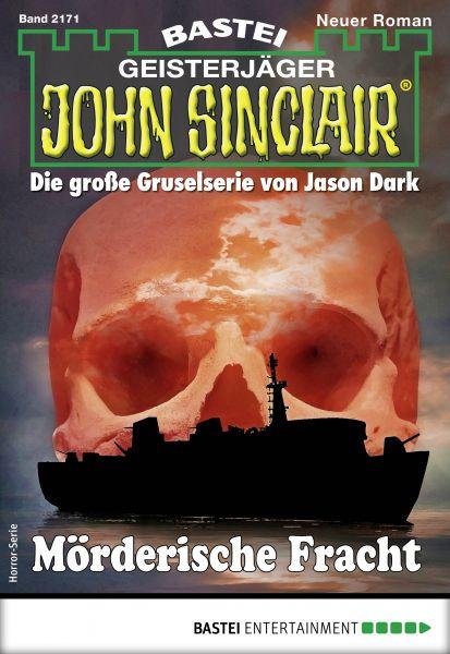 John Sinclair 2171 - Horror-Serie