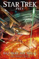 Star Trek - Prey 1: Das Herz der Hölle