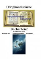 Der phantastische Bücherbrief 613 - November 2014