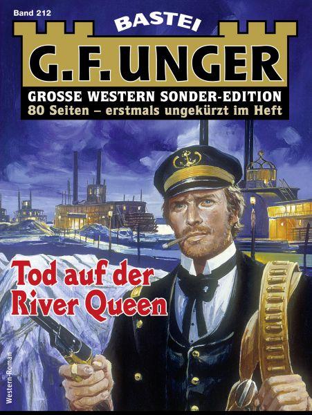 G. F. Unger Sonder-Edition 212 - Western