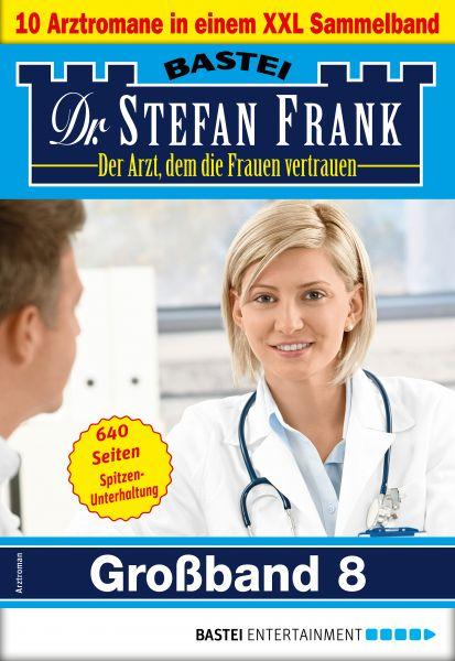 Dr. Stefan Frank Großband 8
