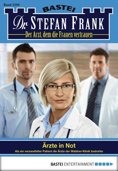 Dr. Stefan Frank - Folge 2209