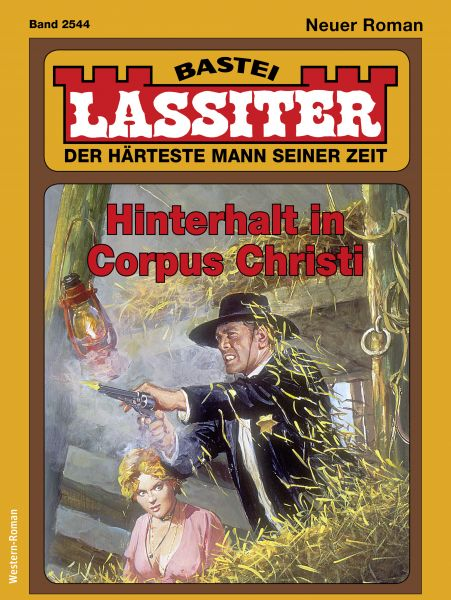 Lassiter 2544 - Western