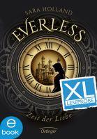 Everless. Zeit der Liebe - XL Leseprobe
