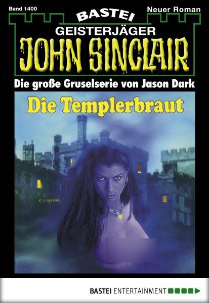 John Sinclair - Folge 1400