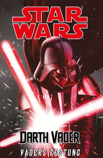 Star Wars - Vaders Festung