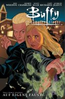 Buffy The Vampire Slayer, Staffel 9, Band 2