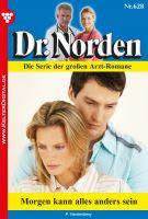 Dr. Norden 628 - Arztroman