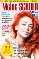 Meine Schuld 10 - Romanzeitschrift
