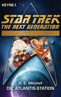 Star Trek - Starfleet Academy: Die Atlantis-Station