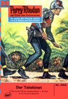 Perry Rhodan 468: Der Telekinet (Heftroman)
