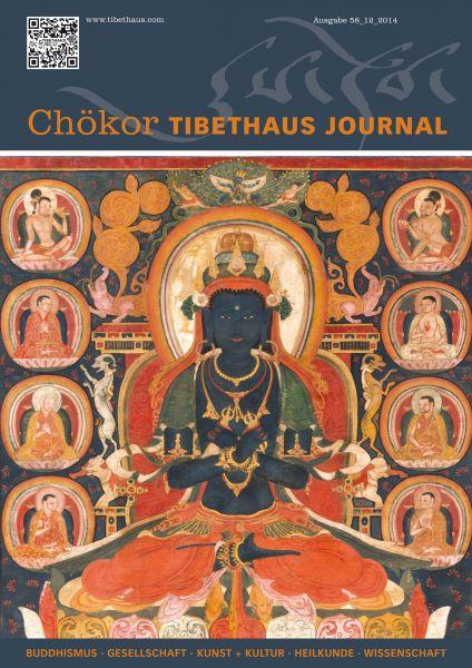 Tibethaus Journal - Chökor 58