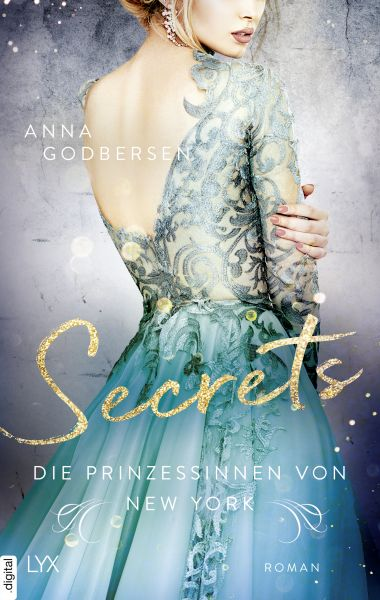 Die Prinzessinnen von New York - Secrets