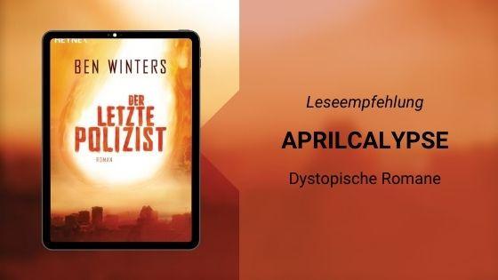 Aprilcalypse
