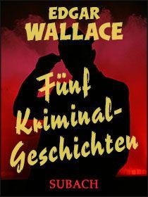 Fünf Kriminalgeschichten