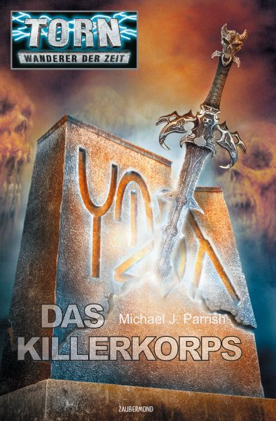 Torn 31 - Das Killerkorps