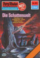 Perry Rhodan 872: Die Schattenwelt (Heftroman)