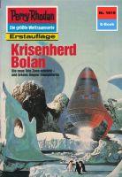 Perry Rhodan 1619: Krisenherd Bolan (Heftroman)