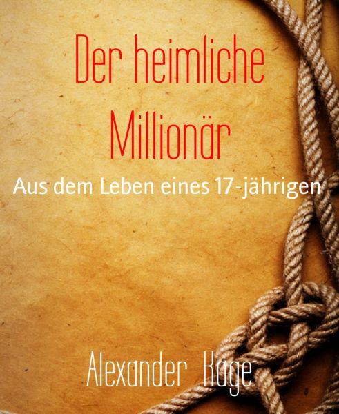 Der heimliche Millionär