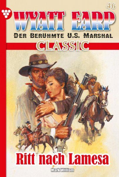 Wyatt Earp Classic 46 – Western