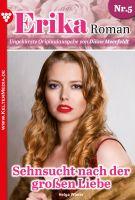 Erika Roman - Liebesroman 5