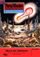Perry Rhodan 494: Der Mond der Gefahren (Heftroman)