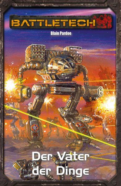 BattleTech Legenden 34
