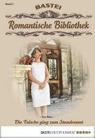 Romantische Bibliothek - Folge 1