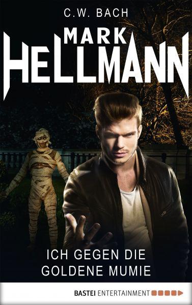 Mark Hellmann 34