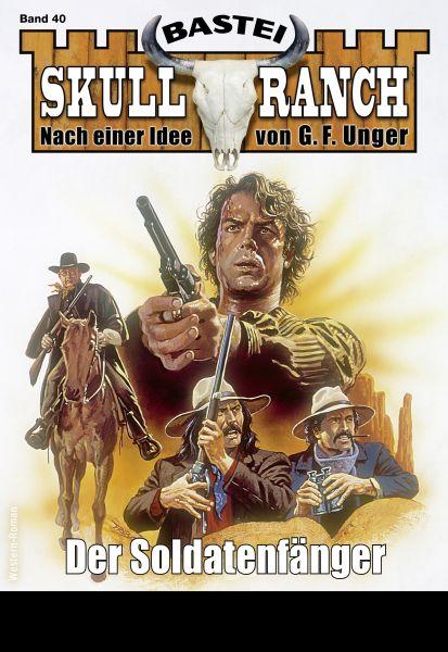 Skull-Ranch 40 - Western