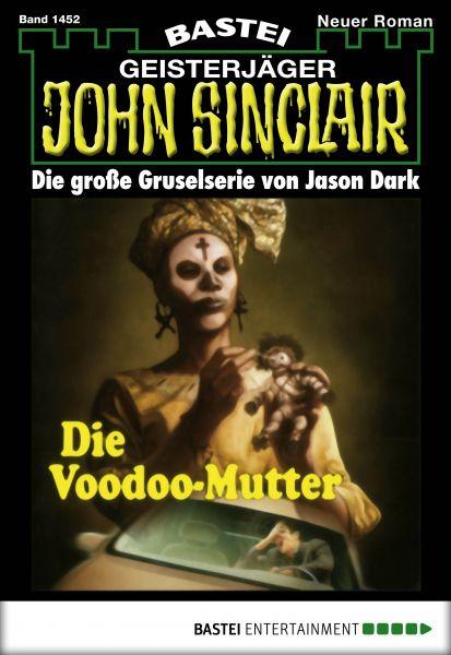 John Sinclair - Folge 1452