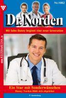 Dr. Norden 1082 - Arztroman