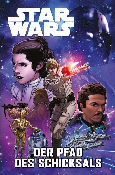 Star Wars - Der Pfad des Schicksals