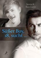 Süßer Boy, 18, sucht ...