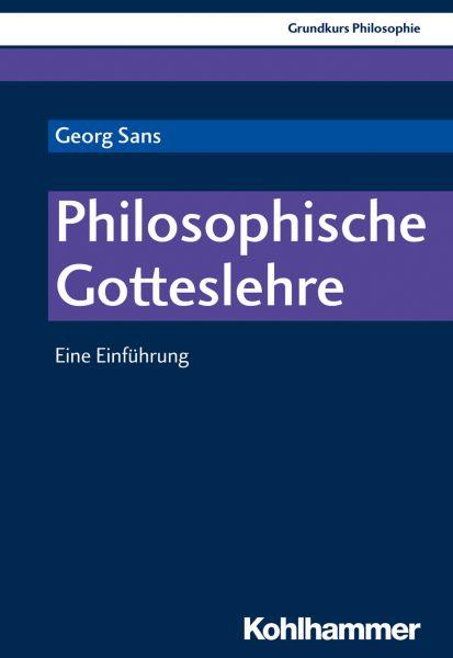 Philosophische Gotteslehre