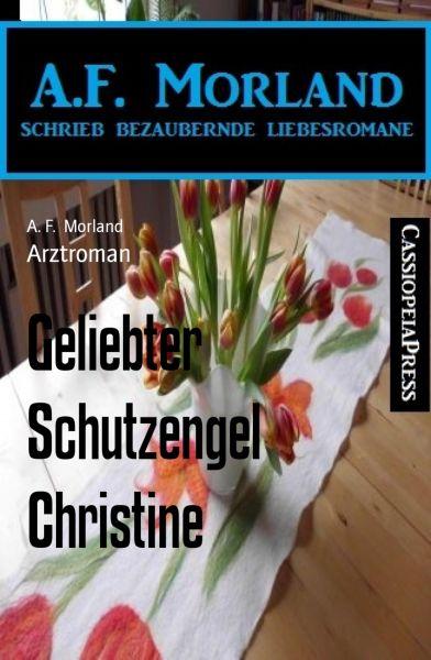 Geliebter Schutzengel Christine