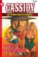 Cassidy 12 - Erotik Western