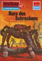 Perry Rhodan 1077: Aura des Schreckens (Heftroman)