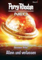 Perry Rhodan Neo Story 9: Allein und verlassen