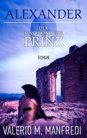 Alexander - Der makedonische Prinz