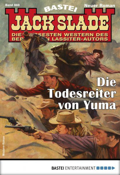 Jack Slade 888 - Western