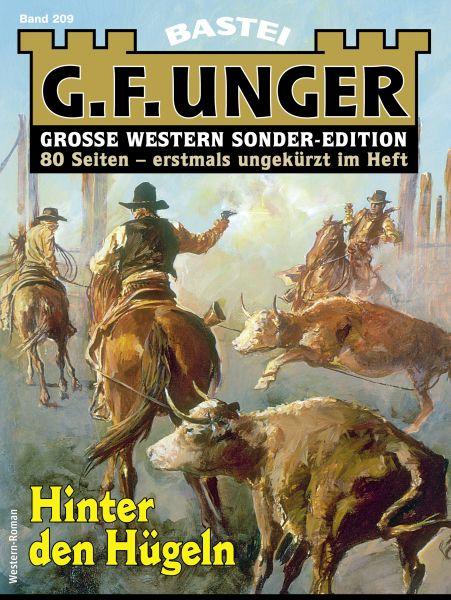 G. F. Unger Sonder-Edition 209 - Western